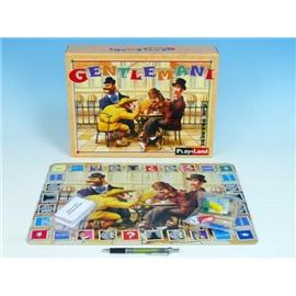 Gentlemani - společenská hra