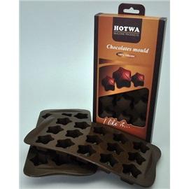 Formičky na čokoládu