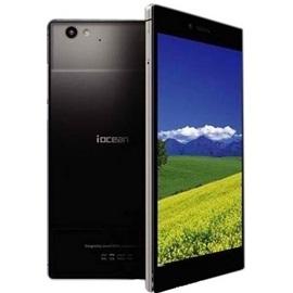 iOcean X8, černá