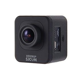 Sportovní kamera SJCAM M10 Cube, černá