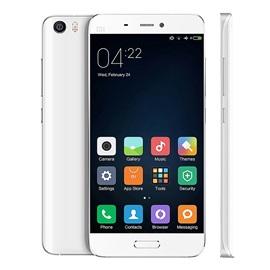 Xiaomi Mi5 3GB/64GB, bílá