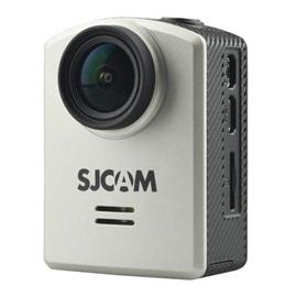 SJCAM M20, stříbrná