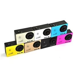 Sportovní kamera SJCAM SJ4000 WiFi