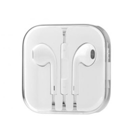 Sluchátka Apple iPhone 5, 5S, 6