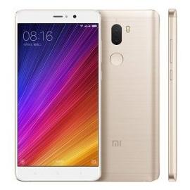 Xiaomi MI5S Plus 4GB/64GB, zlatá