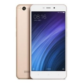 Xiaomi Redmi 4A 2GB/16GB Global, zlatá