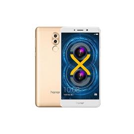 Honor 6X, zlatá