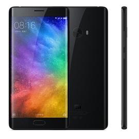 XIAOMI MI MIX 6GB/256GB, černá