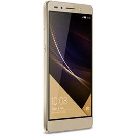 Honor 7 Premium, zlatá