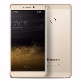Blackview R7, zlatá
