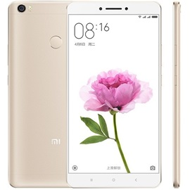 Xiaomi Mi Max 3GB/64GB, zlatá