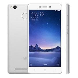 Xiaomi Redmi 4 Prime 3GB/32GB, bílo stříbrná