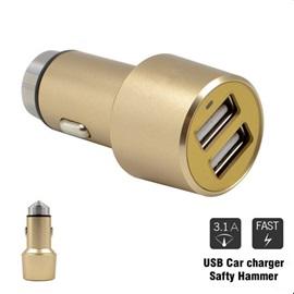 USB autonabíječka / bezpečnostní hrot