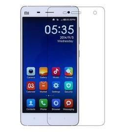Tvrzené sklo pro Xiaomi Mi4