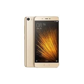 Xiaomi Mi5 32GB, zlatá