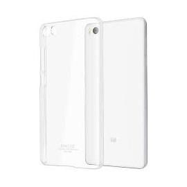 Transparentní silikonové pouzdro Xiaomi Mi5
