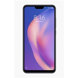 Xiaomi Mi 8 Lite 4GB/64GB Global, Midnight Black