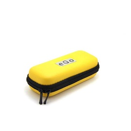 Cestovní pouzdro eGo, velikost S - žlutá