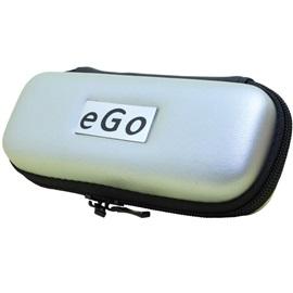 Cestovní pouzdro eGo, velikost S - stříbrná