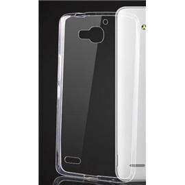 Silikonové pouzdro Huawei Ascend G750