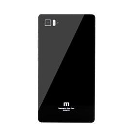 Ochranné pouzdro na zadní kryt Xiaomi Mi3, černá