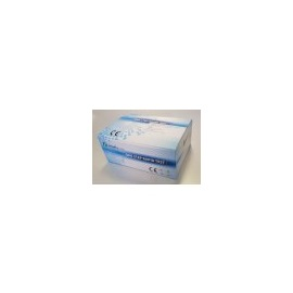 Safecare Biotech COVID-19 Antigen Rapid Test Kit Swab 25 ks